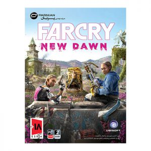 بازی Far Cry New Dawn