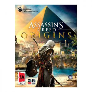 بازی Assassin's Creed Origins مخصوص Pc