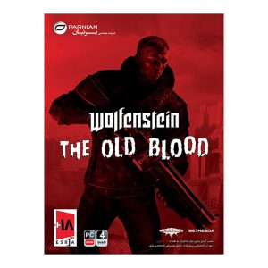 بازی Wolfenstein the Old Blood مخصوص Pc