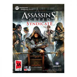 بازی Assassin's Creed Syndicate مخصوص Pc