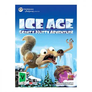 بازی Ice Age Scrat's Nutty Adventure مخصوص Pc