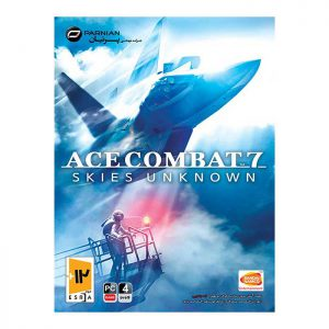 بازی Ace Combat 7 Skies Unknowne مخصوص Pc