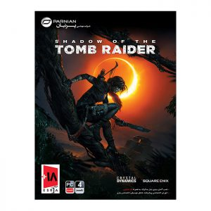 بازی Shadow of the Tomb Raider مخصوص Pc