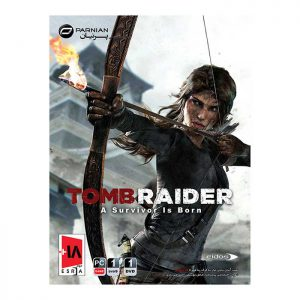 بازی Tomb Raider A Survivor Is Born مخصوص Pc