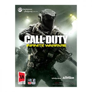 بازی Call of Duty Infinite Warfare مخصوص Pc
