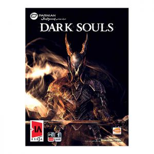 بازی Dark Souls Remastered نشر پرنیان