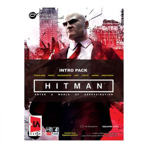 بازی Hitman Enter A World Of Assassination برای کامپیوتر