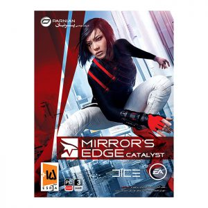 بازی Mirror's Edge Catalyst نشر پرنیان