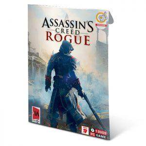 بازی Assassin's Creed Rogue نشر گردو