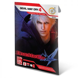 بازی Devil May Cry 4 برای (Pc) نشر گردو