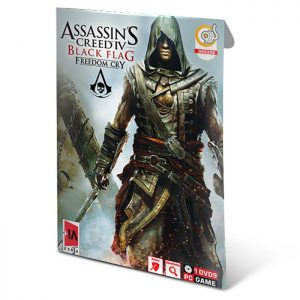 Assassin's Creed IV: Black Flag - Freedom Cry نشر گردو