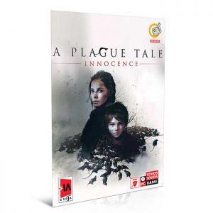 بازی A Plague Tale Innocence مخصوص Pc