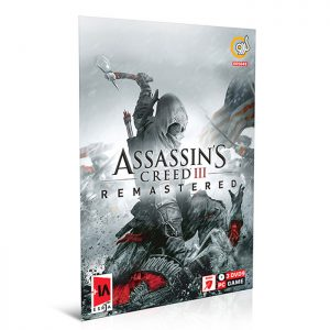 بازی Assassin's Creed III Remastered مخصوص Pc