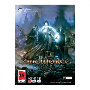 بازی SpellForce 3 مخصوص Pc