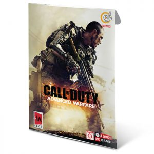 بازی Call of Duty Advanced Warfare برای Pc نشر گردو