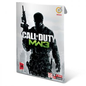 بازی Call Of Duty Modern Warfare 3 نشر Gerdoo
