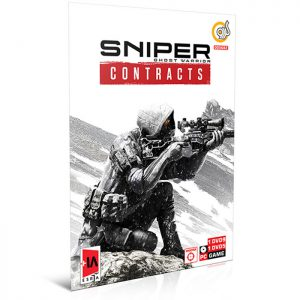 بازی Sniper Ghost Warrior Contracts برای Pc نشر گردو
