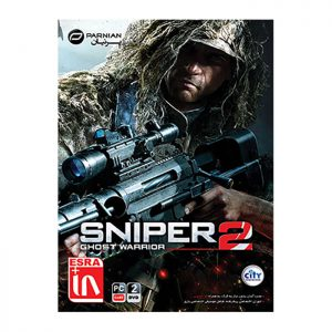 بازی Sniper Ghost Warrior 2 برای Pc