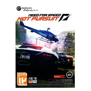 بازی Need for Speed Hot Pursuit برای Pc نشر Parnian