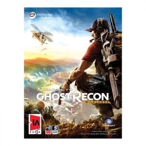 بازی Tom Clancy's Ghost Recon Wildlands برای Pc