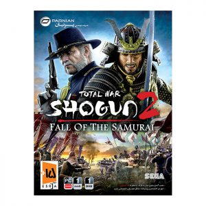 بازی Total War Shogun 2 Fall of The Samurai برای Pc