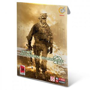 بازی Call Of Duty MW 2 برای Pc نشر Gerdoo